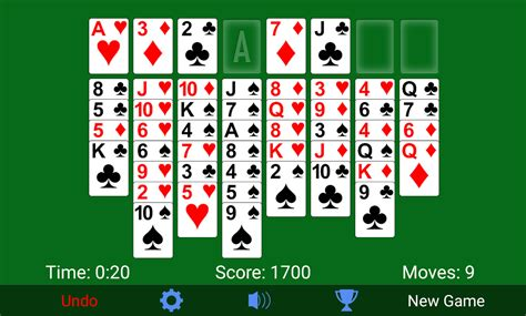 FreeCell Solitaire APK Free Card Android Game download