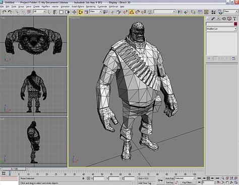 Importing Source models to 3D Studio Max tutorial