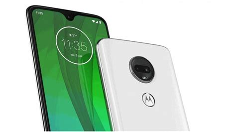 Moto G7; Price, Specs and Full Details | iGyaan Network
