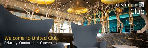 United Club & Airport Lounge Locations | United Airlines