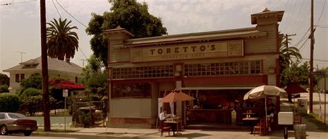 Toretto's Market & Cafe | The Fast and the Furious Wiki