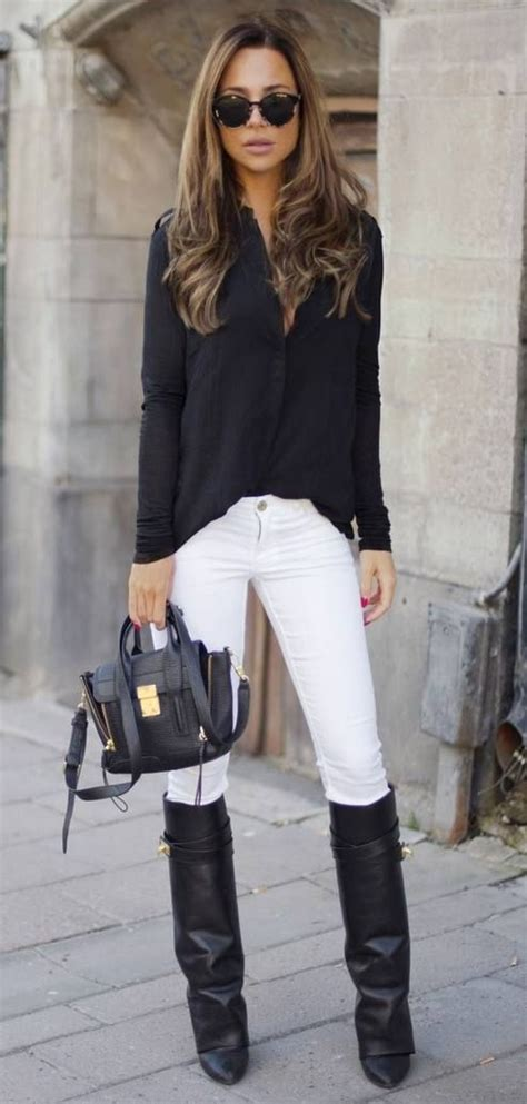 Make Style Statement With Boots – The WoW Style