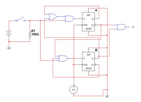 Finite State Machines | Sequential Circuits | Electronics