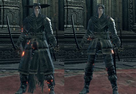 [Lore] The Assassin's starter armor is a simplified