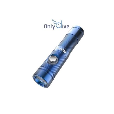 Divepro Tauchlampe S10