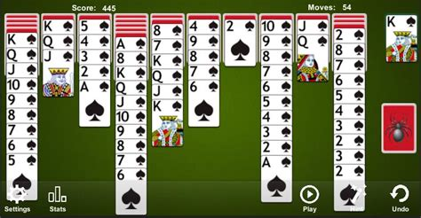 Spider Solitaire for Android - APK Download