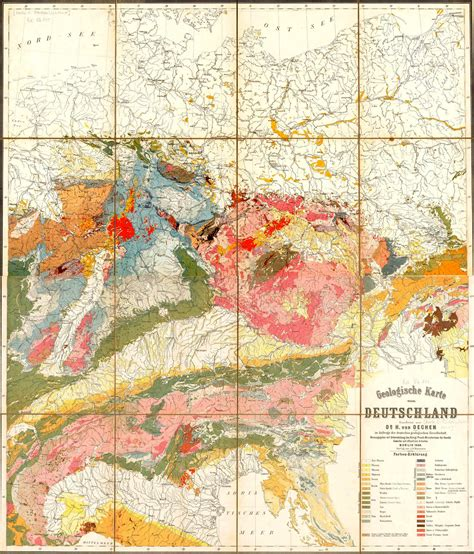File:Geological map germany 1869