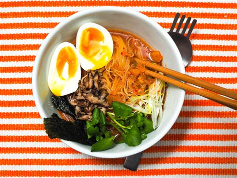 13 Ramen Recipes to Build a Perfect Bowl at Home | Serious