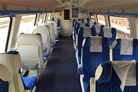 Warsaw to Vilnius by train not bus, in comfort for €24