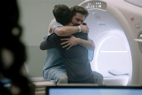 Teen Wolf: Scott and Stiles' Bromance Is More Important