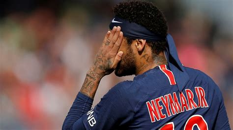 'Neymar can leave': PSG willing to let wantaway Brazil