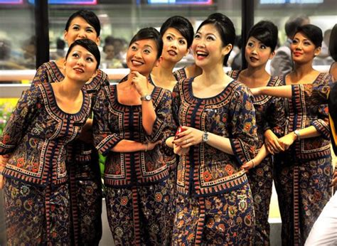 Fly Gosh: Singapore Airlines - Cabin Crew Recruitment