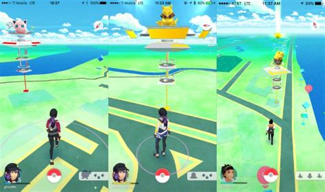 Pokemon Go: How you can requst Poke Gyms and Pokestops
