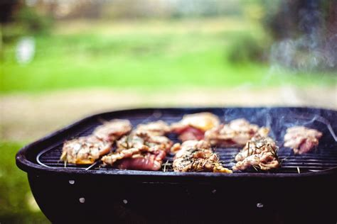 Free stock photo of barbecue, bbq, cook