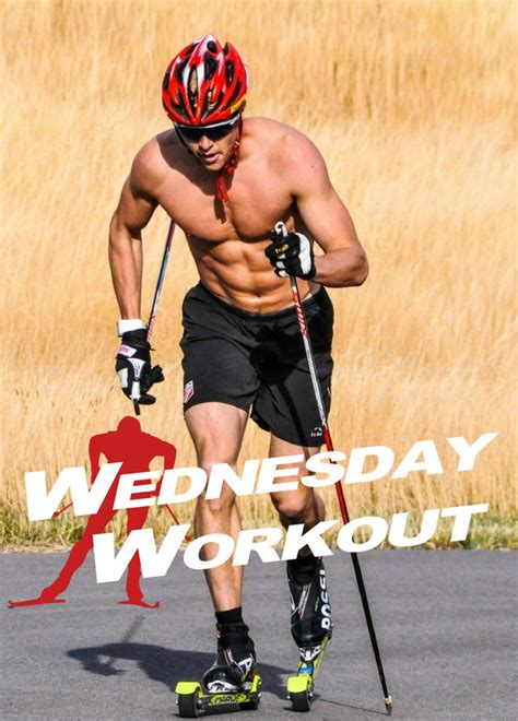 Wednesday Workout: Building Double Pole Capacity with Erik