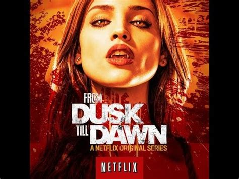 After Dark - From Dusk Till Dawn: The Series - Tito
