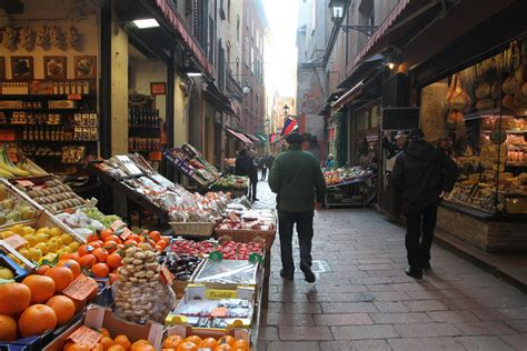 Europe Travel: A boom in cooking schools in Bologna, Italy