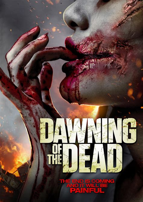Dawning of the Dead (2017) Poster #1 - Trailer Addict