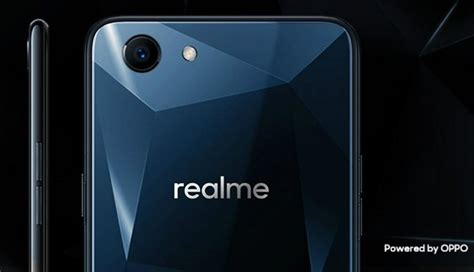 Oppo's Realme 1 to Unveil on May 15 as Amazon Exclusive