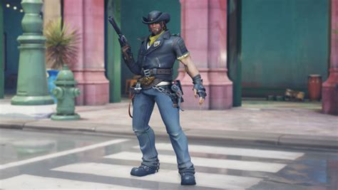 Overwatch devs have released numerous previews for next