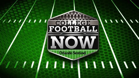 LIVE: College Football Now: Social media Q's answered
