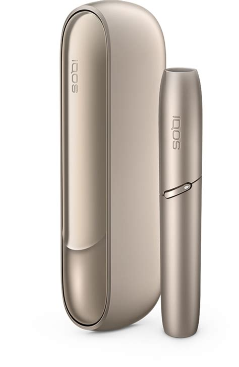 IQOS - a better alternative to smoking