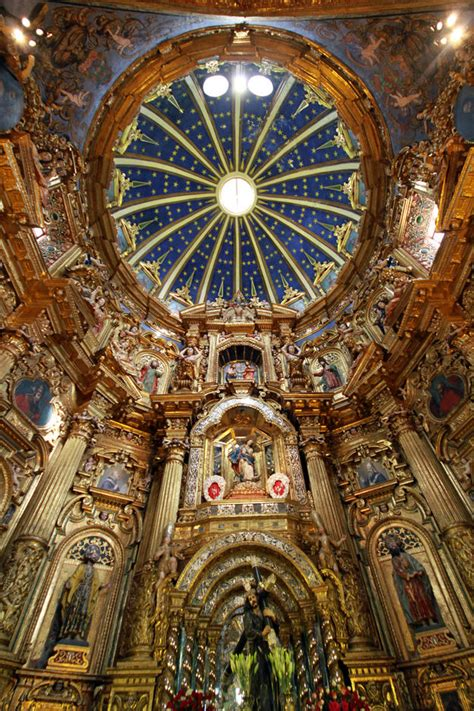 Church and Convent of San Francisco | World Monuments Fund