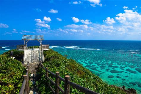 Flights to Okinawa - Get United's Best Fares Today