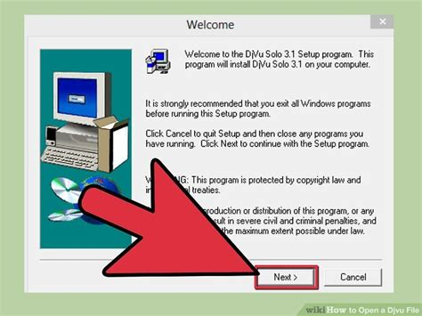 How to Open a Djvu File (with Pictures) - wikiHow