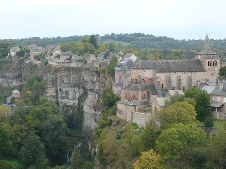 » Blog Archive Getaways in the South of France: The Aveyron