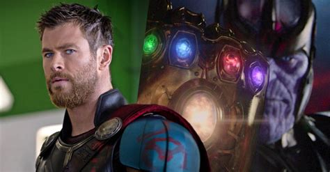 Here's Why Marvel Cut The Most Awaited Cameo From Thor