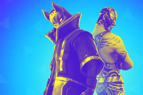 In-game tournaments are coming to Fortnite - Polygon