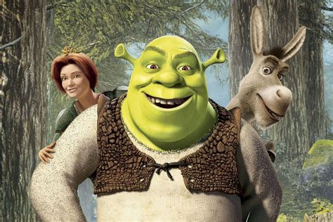 Shrek 5 will completely reinvent the series - Polygon