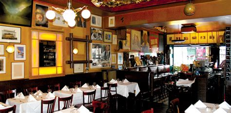 Paris Bar - One of the Best French Restaurants in