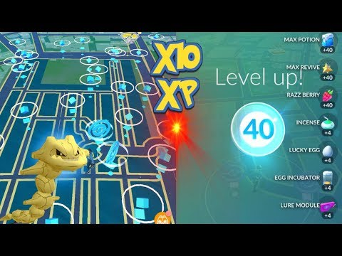 Pokémon Go helps gamers finally take over real world
