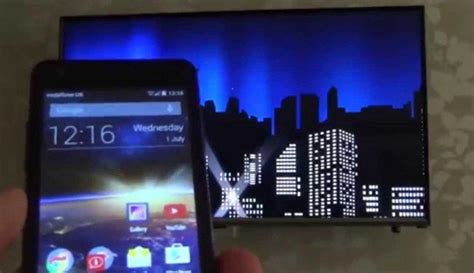 MiraCast for Samsung Smart TV for Android - APK Download