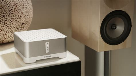 Sonos Connect Amp - Review - YouTube