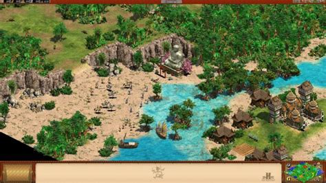 Age of Empires II HD Rise of the Rajas Expansion Announced