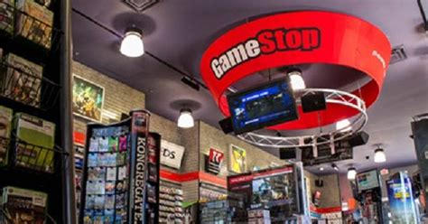 Yes, it's that bad: GameStop is officially looking for a