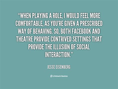 Play Role Quotes