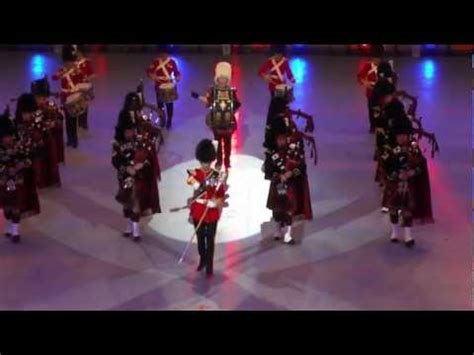 Highland Cathedral live @ Tattoo Sankt Gallen | FunnyCat
