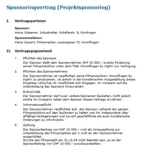 Kooperationsvertrag vertrieb muster, are you looking for