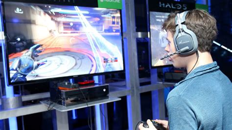 'Johnny, come in and play!' Video games better for kids