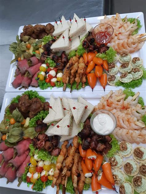 Fingerfood München - Catering & Partyservice Sommerkorn