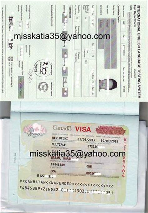 Sell Canada work permit(id:18516871) from Visa Widezone - EC21