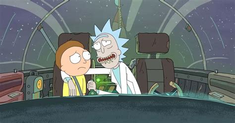 Every 'Rick and Morty' Universe So Far