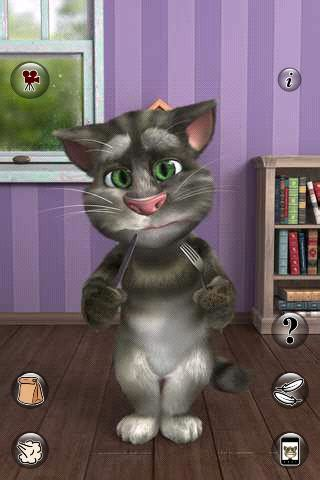 Talking Tom Cat 2 Free for Android - Free download and