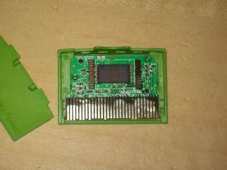 Leapster Explorer: How To Make a NAND Cartridge - eLinux