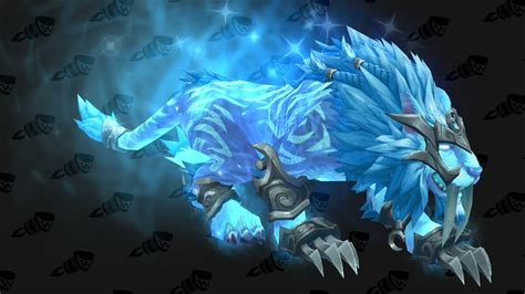 Feral Druid Artifact Challenge - An Impossible Foe