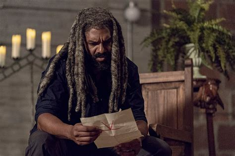 'The Walking Dead' Recap With Spoilers: Chokepoint